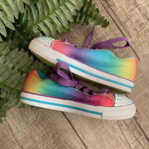 Skechers Shoes | Skechers Rainbow